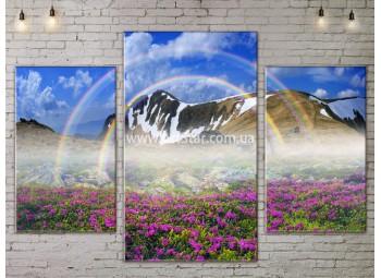 Модульные картины пейзажи, Art. NATA777127