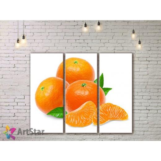 Модульные Картины, Фрукты, Art. KIT778012