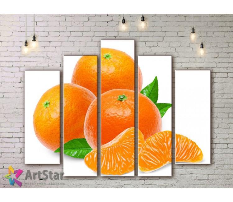 Модульные Картины, Фрукты, Art. KIT778102