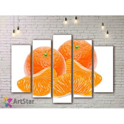 Модульные Картины, Фрукты, Art. KIT778106
