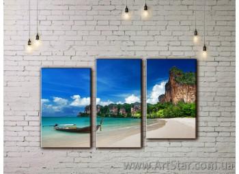 Модульные картины купить, Art. SEAM0043