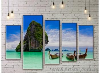 Модульные картины купить, Art. SEAM0131