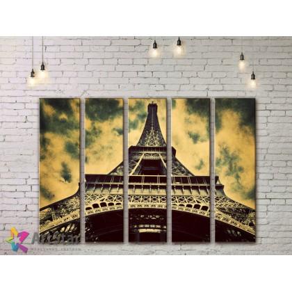 Модульные Картины, Город, Art. SYY778078