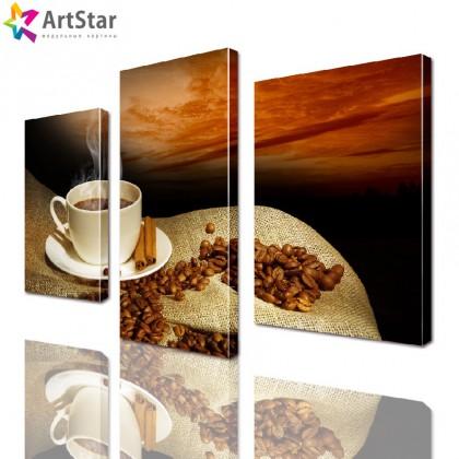 Картина модульная - для кухни, Art. kit_0014