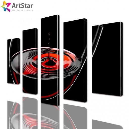 Картина модульная - для кухни, Art. kit_0113
